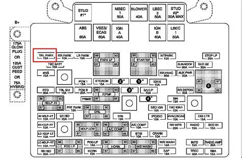 roger vivi ersaks  gmc trailer wiring diagram