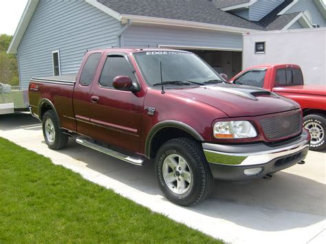 ford ranger f 150 ford f 150 ranger 4x4 picture 3 reviews news specs buy car