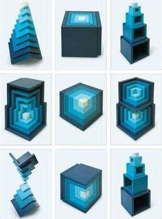 montessori sensorial  geometry images