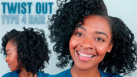 Natural Hairstyles For Black