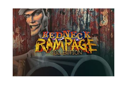 redneck rampage download free full version