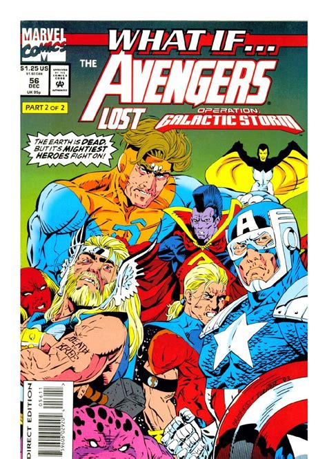 marvel    avengers lost operation galactic