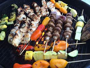 Ideas, For, Grilling