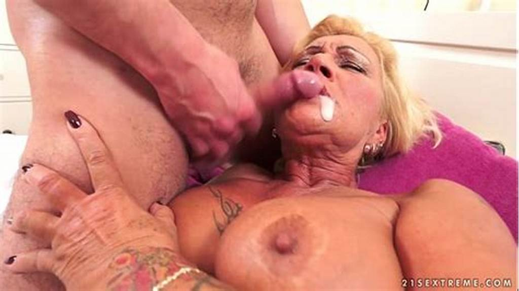 #Hairy #Granny #Pussy #Pounded