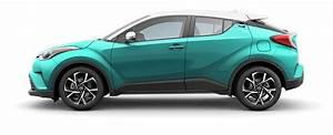 Leasing Toyota Chr : new toyota c hr miami fl ~ Medecine-chirurgie-esthetiques.com Avis de Voitures