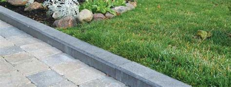 Mississauga Curbs And Edging