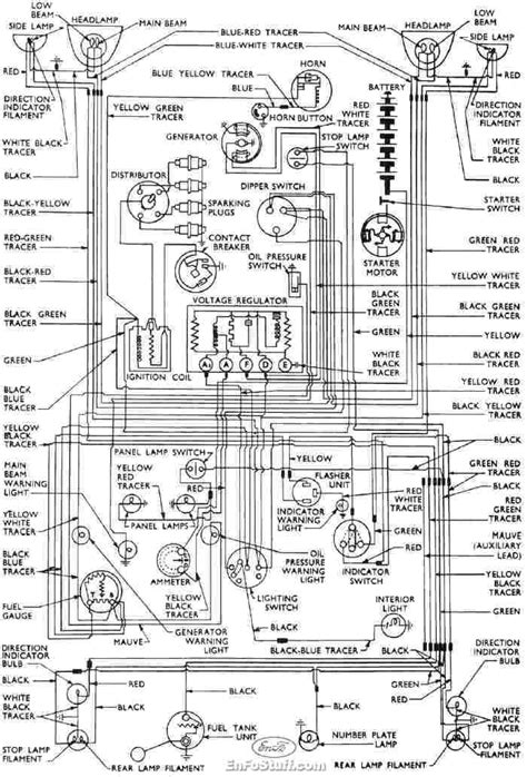 Old Ford Tractor Ignition Wiring Diagram Druttamchandani