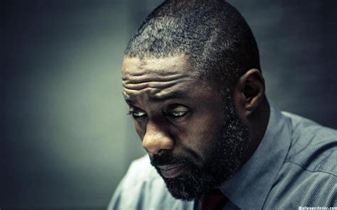 HD Idris Elba Actor Wallpaper | Download Free - 139199