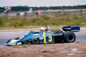 Tyrrell 6 Roues : l unique et spectaculaire tyrrell p34 six roues ~ Medecine-chirurgie-esthetiques.com Avis de Voitures