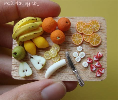 cuisine miniature index of slike artwork miniature food