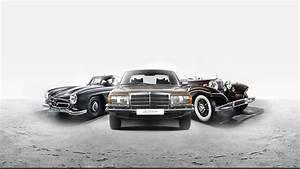 Voitures De Collection à Vendre : mercedes benz se met vendre des voitures de collection ~ Maxctalentgroup.com Avis de Voitures