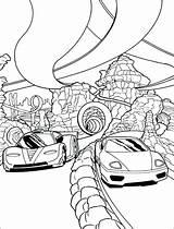 Coloring Race Racing Cars Wheels Drag Cool Super Track Printable Modified Drawing Dirt Getcolorings Banger Netart Colorings Getdrawings Results Colorir sketch template