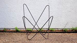 Butterfly Chair Original : how to clean up an original hardoy butterfly chair frame butterfly chairs pinterest ~ Frokenaadalensverden.com Haus und Dekorationen