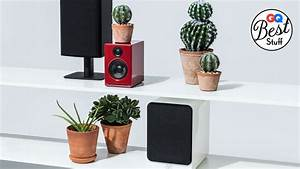 The, Best, Bookshelf, Speakers, Are, Small, Enough, To, Snuggle, With, Your, Paperbacks, And, Powerful, Enough