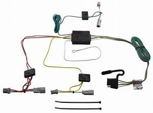 2004 Acura Tl Custom Fit Vehicle Wiring