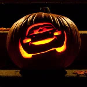 Disney Pumpkin Stencil Mike Wazowski by Lightning Mcqueen Pumpkin Carving Template Disney Family