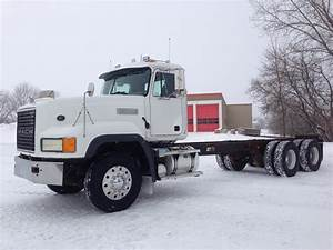 1995 Cl713 - Trucks For Sale