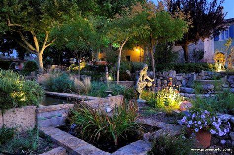provence gardens tour the gardens une cagne en provence