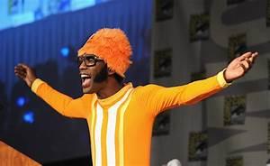 DJ Lance From Yo Gabba Gabba Halloween Costume