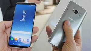 Samsung Galaxy Günstigster Preis : samsung galaxy s8 test chip ~ Markanthonyermac.com Haus und Dekorationen