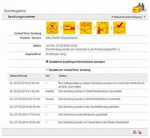 Voraussichtliche Zustellung Dhl : dhl wirklich so schnell sendung zustellung ~ A.2002-acura-tl-radio.info Haus und Dekorationen