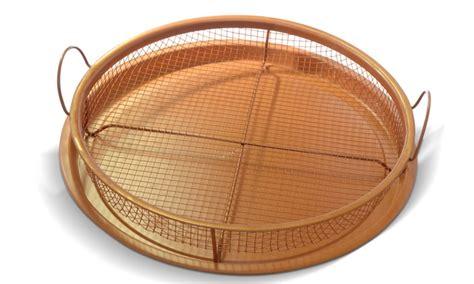 crisper tray set  piece groupon