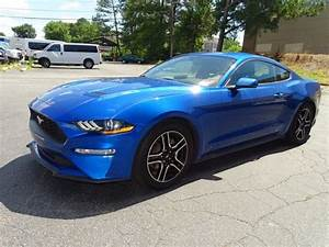 Used 2018 Ford Mustang EcoBoost Premium RWD Coupe For Sale In Atlanta GA - U5923