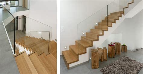 betontreppe mit holzstufen krieger treppen gmbh plz 56841 traben trarbach betontreppe mit holzstufen und glasgel 228 nder