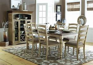 dining chairs modern french country dining room set With french country dining room set