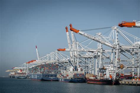 grand port maritime du havre 28 images projets strat 233 giques le havre appel 224 la gr