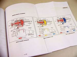 Nissan Overhauling Manual