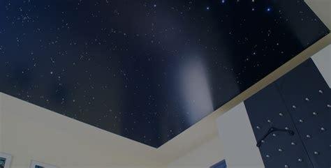 etoile plafond chambre ciel étoilé led plafond chambre etoile mycosmos