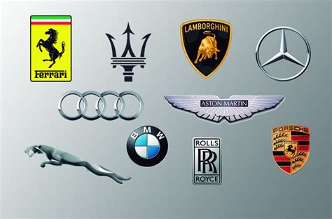 logos de coches senas de identidad race
