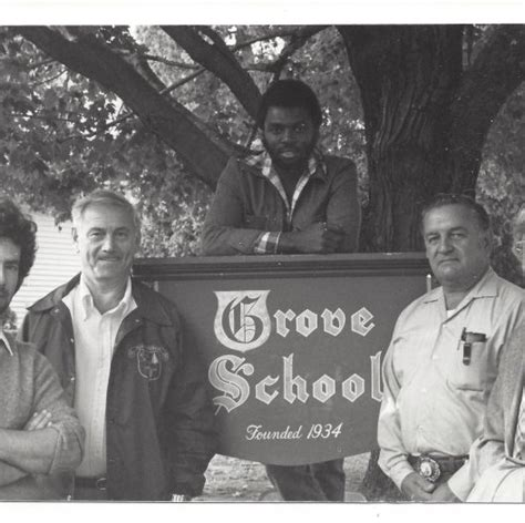 history grove school