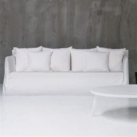 canapé ghost navone ghost 12 sofa gervasoni ambientedirect com