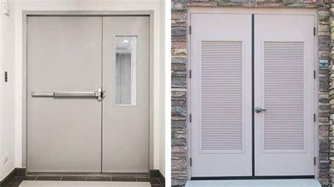 Office Double Door Texture