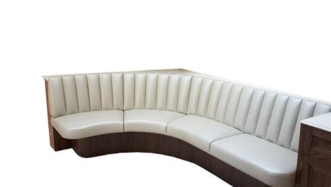 Banquette Seating With Inside Storage
