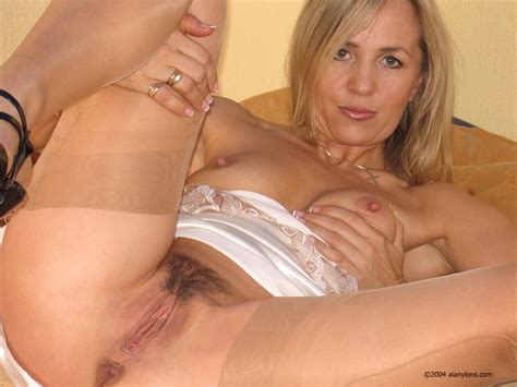 Download Sex Pics Ala Nylon From Poland Sexy Polish Milf