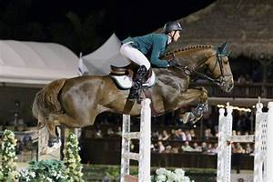 Showjumping: Irish Sport Horse Slieveanorra helps Team ...
