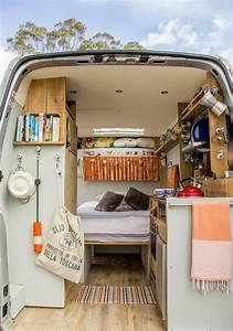 Amenagement Camion Camping Car : am nagement camion id es en photos et astuces pour bien am nager son int rieur camion ~ Maxctalentgroup.com Avis de Voitures