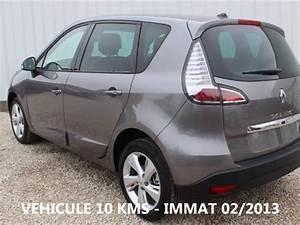 Ici Auto Vendeville : annonce renault scenic 2012 dynamique dci 110 fap on vimeo ~ Gottalentnigeria.com Avis de Voitures