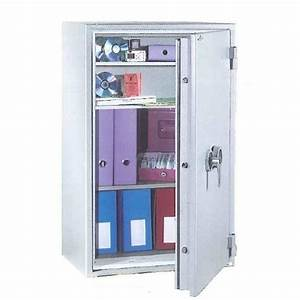 Armoire Ignifuge Papier 1 Heure 221litres A Code