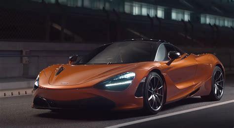 McLaren Drops Seven 720S Supercar Videos | Automobile Magazine