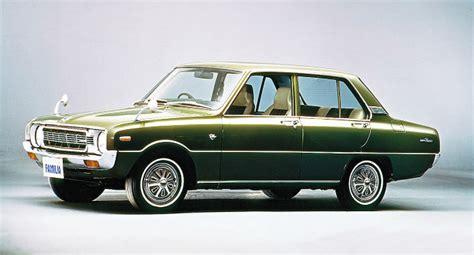 マツダ ファミリアプレスト (3代目 1973-1977):ボディサイズを拡大しロータリー車は廃止に [FA3]