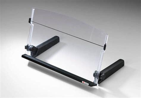 paper holder for desk more convenient work with desktop document holder for typing