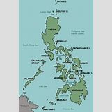 Blank Philippine Map With Regions | 436 x 660 gif 43kB