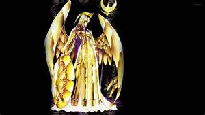 Athena - Saint Seiya wallpaper - Anime wallpapers - #28333