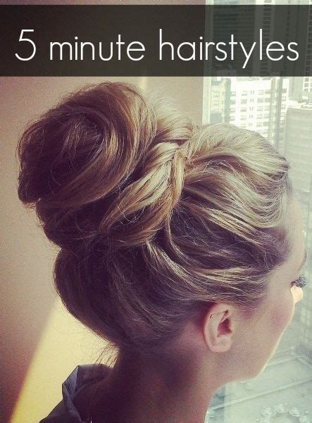 17 best images about low bun hairstyles on pinterest