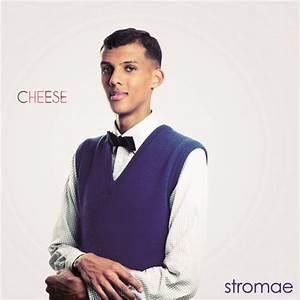 Stromae Cheese Album Cover BildFoto Fan Lexikon