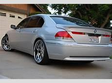 joeyoposa 2003 BMW 7 Series Specs, Photos, Modification